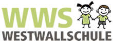 logo westwallschule klein kontur